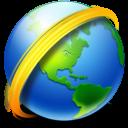 Network Entire icon