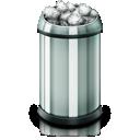 Corbeille icon