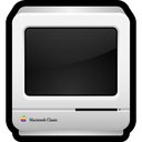 mac, apple, imac, macintosh, classic icon