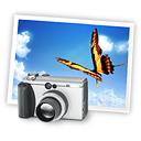 Application iPhoto icon