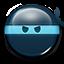 Emot Ninja icon