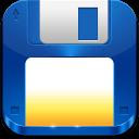 Floppy, Small icon