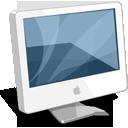 apple, screen, imac, computer, monitor icon