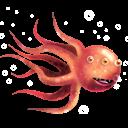 Aqua Monster icon