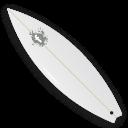 Surfboard 5 icon