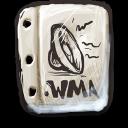Filetypes Wma icon