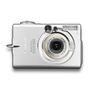 Ixus 500 icon