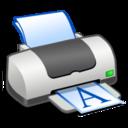 Hardware Printer Portrait icon