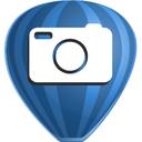 photo, corel, paint icon