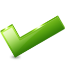 Sign Select icon