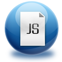 file, document, paper, javascript icon