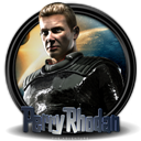 Adventure, Perry, Rhodan, The icon