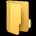 folder,default,open icon
