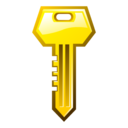 Key, Primary icon