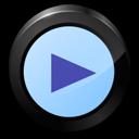 player, window, media icon