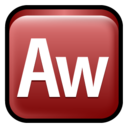 adobe,authorware,cs icon