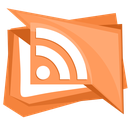 social, news, rss, feed, subscribe icon