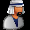 Arab Boss icon