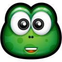 Green Monster 9 icon