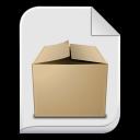 app x 7zip icon