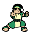 Toph icon