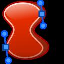 graphics, svg, editor icon