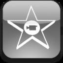 iMovie 08 icon