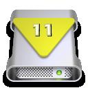 G5 Solo Drive icon