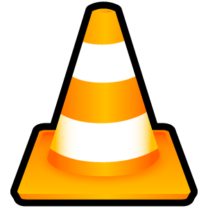player, media, vlc icon