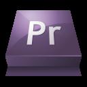 Adobe Premiere icon