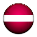 country, latvia, flag icon