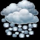 hail,heavy icon