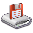 floppy,drive,save icon
