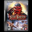 Empire, Jade, Se icon
