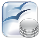openofficeorg, base icon