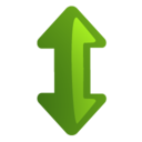 arrow,updown icon