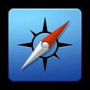 safari, browser, apple icon