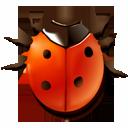 animal, ladybird, bug, insect icon