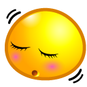 emoticom, embarrassed, face, avatar icon