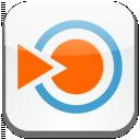 social network, sn, social, blinklist icon