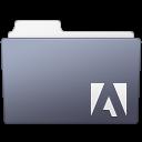 Adobe, Encore, Folder icon