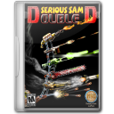 Serious Sam Double D icon