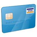 credit, card icon