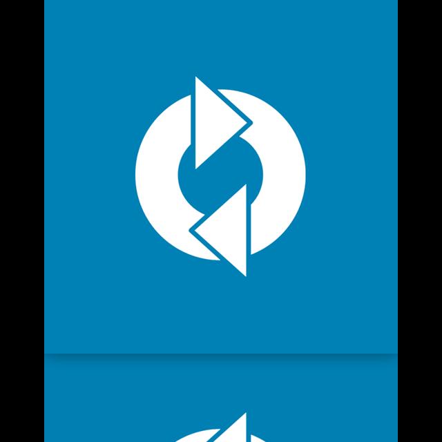 mirror, update icon