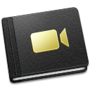 Movie Book icon