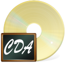cda, fichiers icon