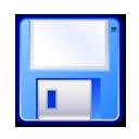 unmount, 3floppy icon