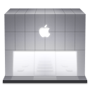alt, homepage, silver, building, house, home icon