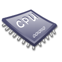 kcmprocessor,cpu icon