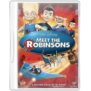 meet the robinsons icon